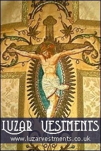 Luzar Vestments